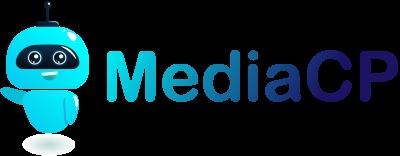 MediaCP - Media Server Hosting